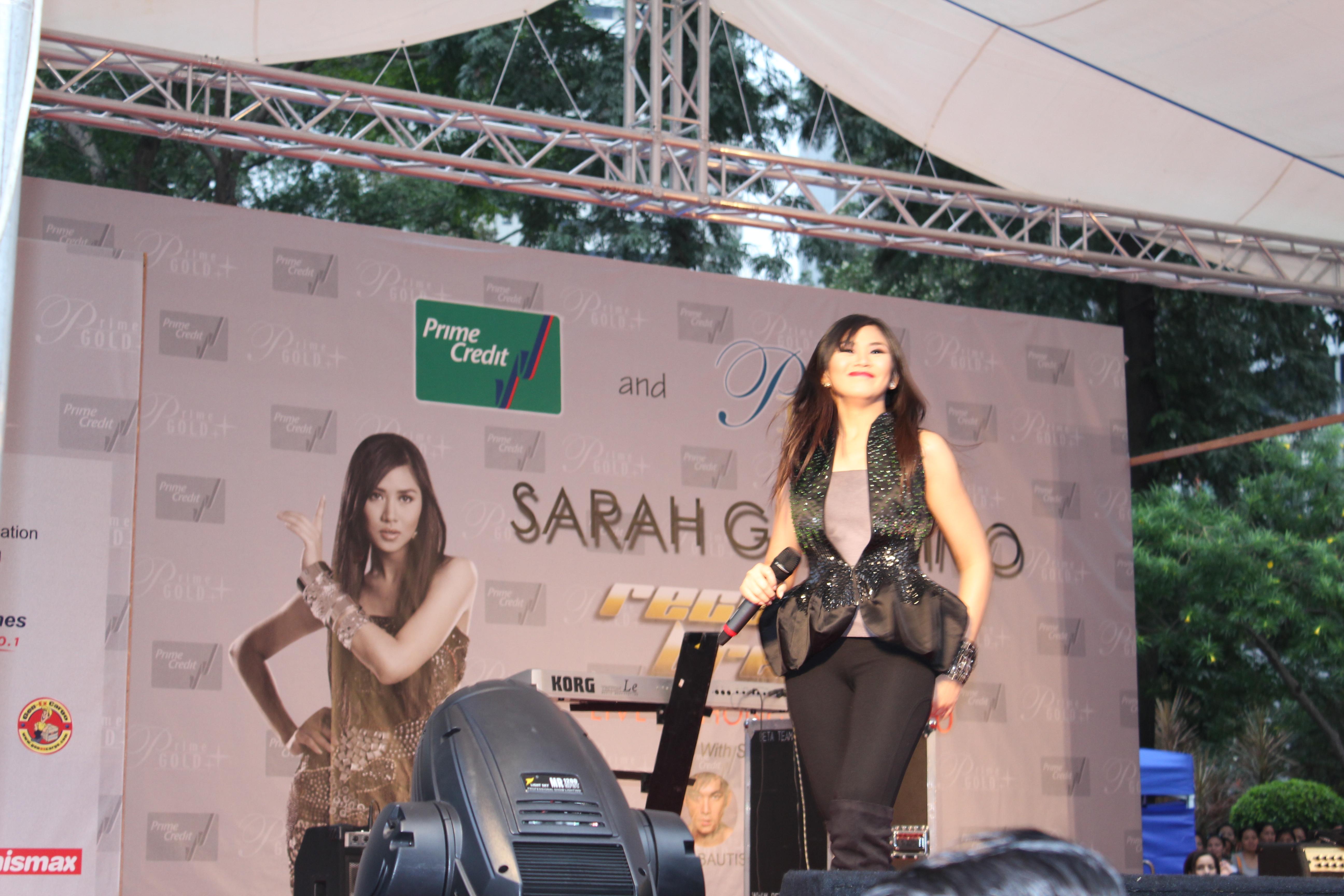 Sarah Geronimo Legs Princess, sarah geronimo