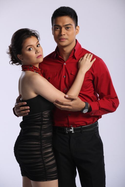 My Lover My Wife Filipino Drama