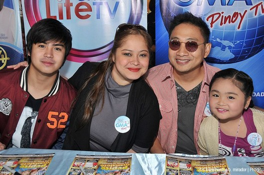 Pepito Manaloto Meet and Greet