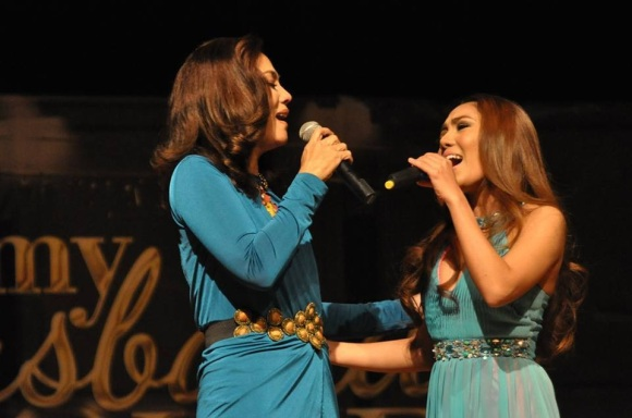 Kuh and Jonalyn US tour MHL
