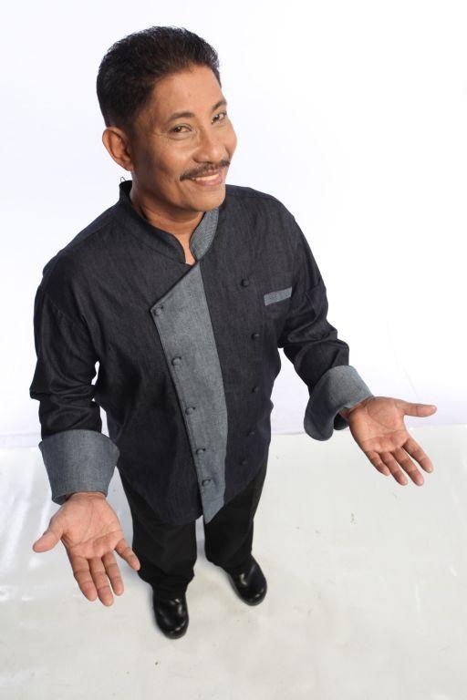 Kusina Master Chef Boy
