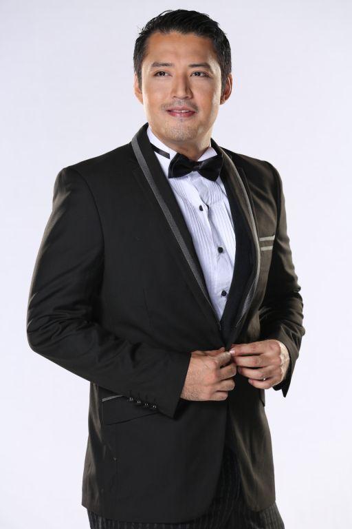 Mark Anthony Fernandez
