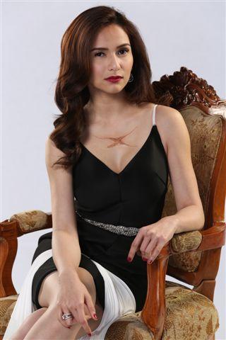 Rhodora X Jennylyn Mercado