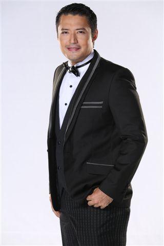 Rhodora X Mark Anthony Fernandez