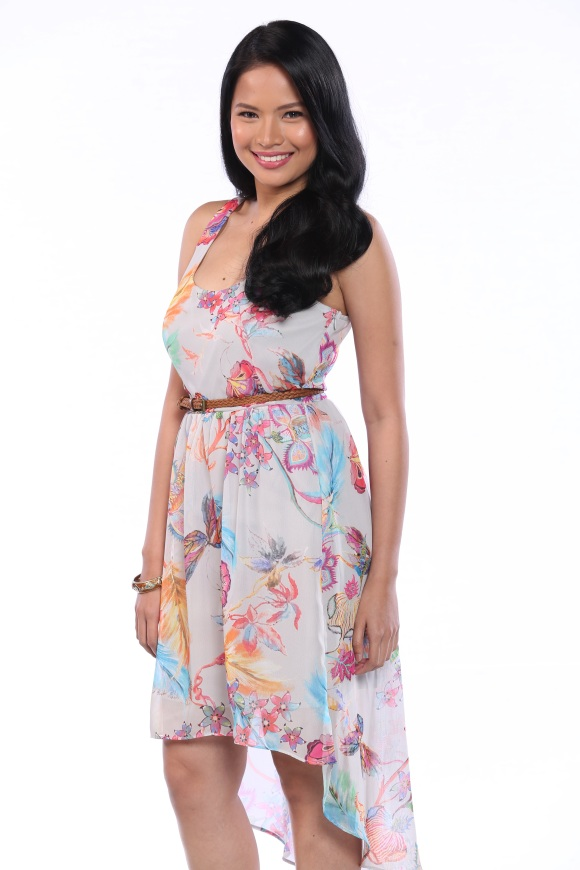 Louise Delos Reyes 1