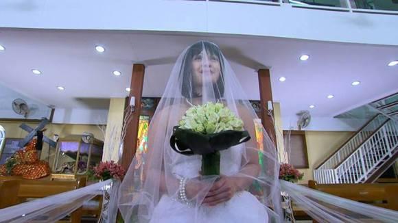Pauleen Luna in Anyo ng Pag-ibig