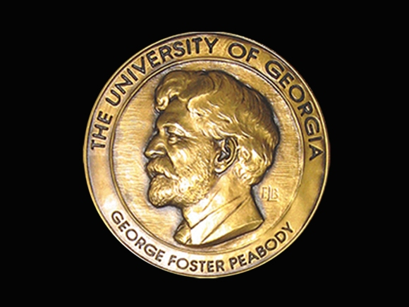 Peabody Medal