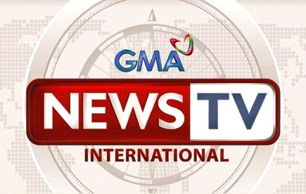 GMA News TV International Info Kit