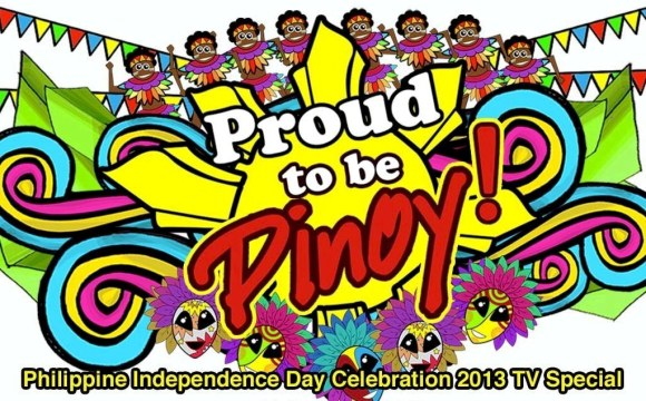 Proud to be Pinoy PIDC Celebration 2013