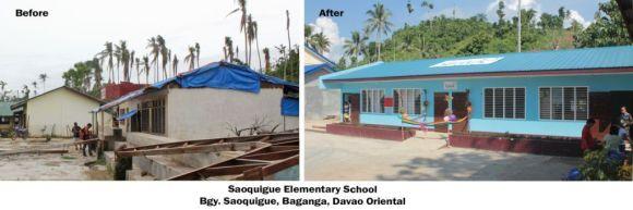Saoquigue Elementary School