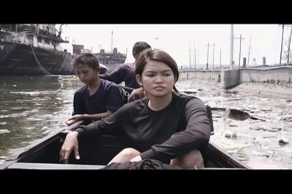 Brigada Gintong Krudo Episode