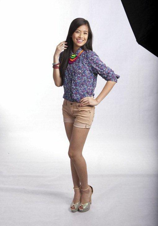 Gabrielle Garcia