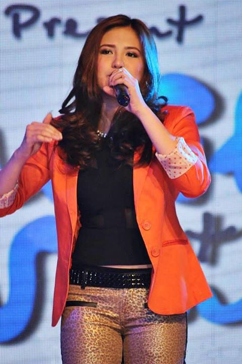 Julie Anne San Jose, Kuwait