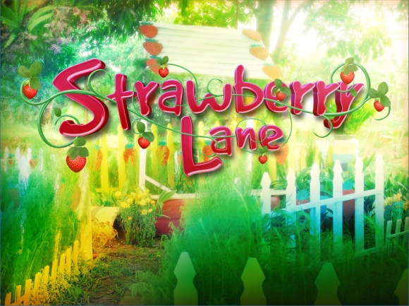 Strawberry Lane