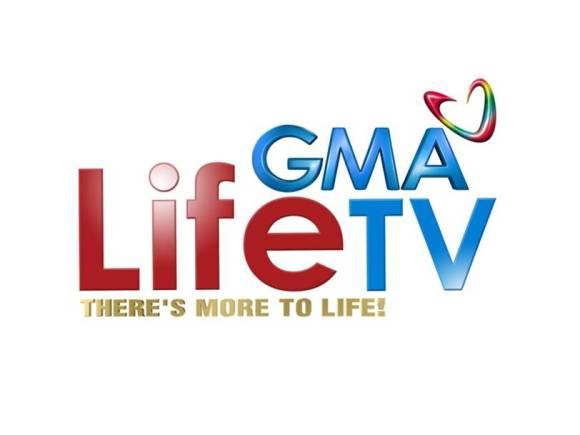 GMA Life TV logo