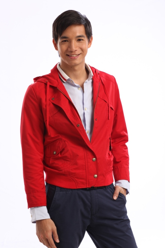 I-Bilib with Chris Tiu as its main host will debut on GMA Life TV