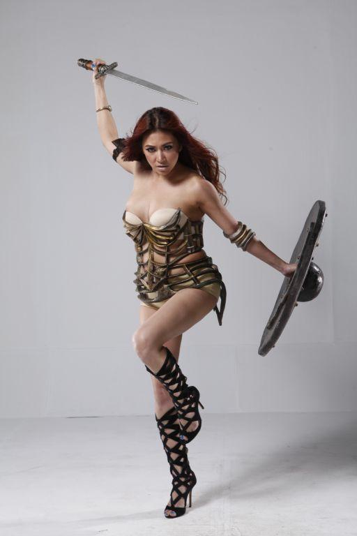 Ruffa Mae Quinto