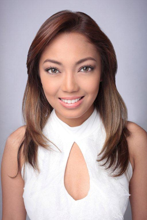 GMAAC - Jonalyn Viray