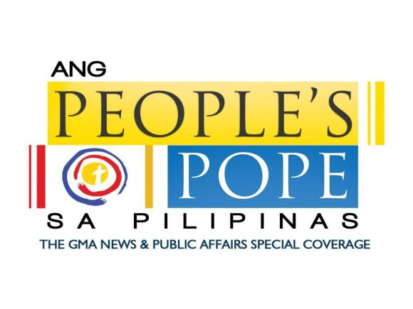 ANG PEOPLES POPE