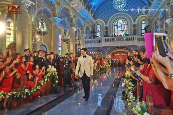 DongYan Wedding (4)