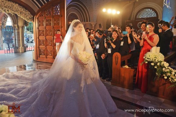 DongYan Wedding (5)