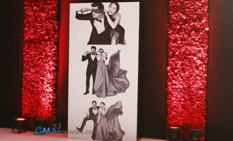 DongYan Wedding Reception (31)
