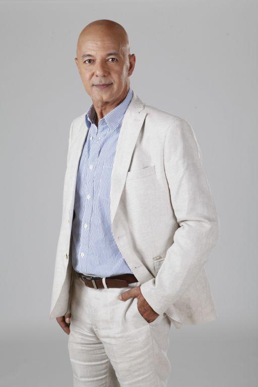 Michael de Mesa 1