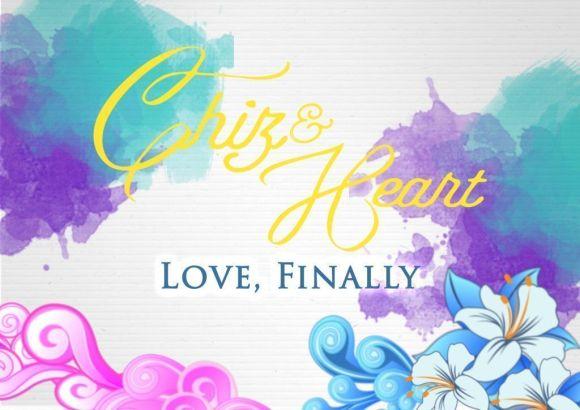 Heart & Chiz