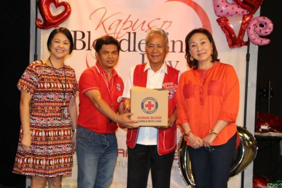 Kapuso bloodletting turnover