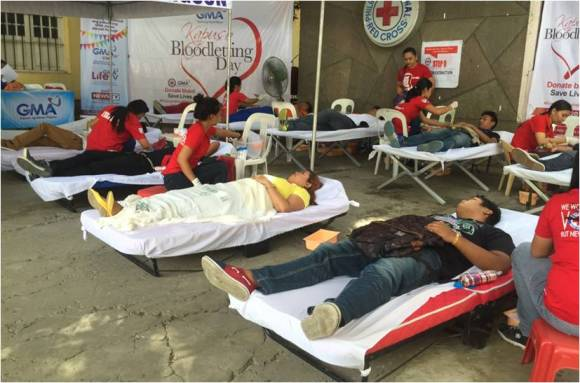 Regional bloodletting in Ilocos