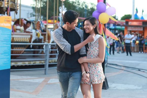Let the Love Begin - Ruru Madrid and Gabbi Garcia