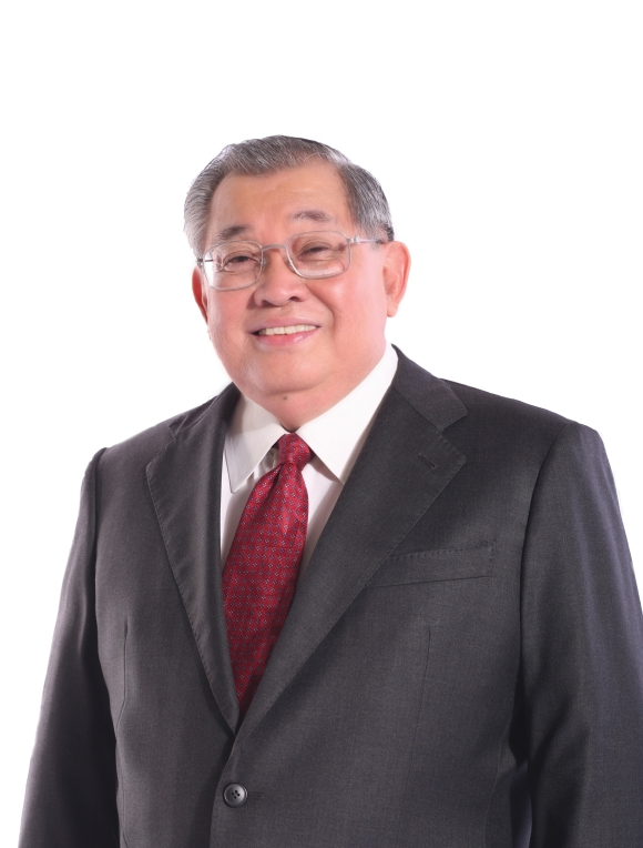 Atty Felipe L Gozon - GMA Network Chairman and CEO