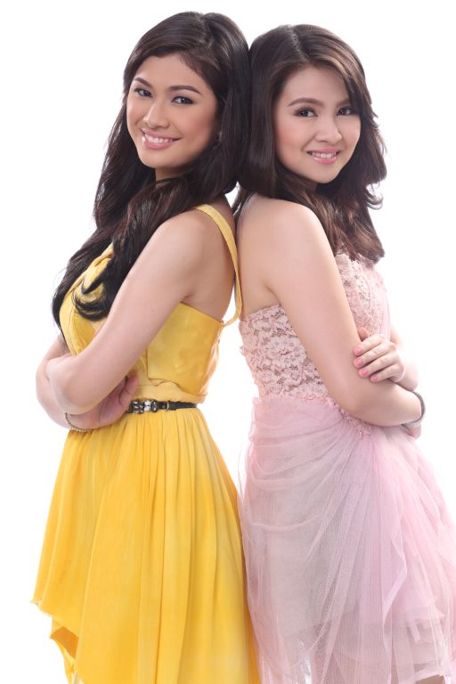 Barbie and Thea