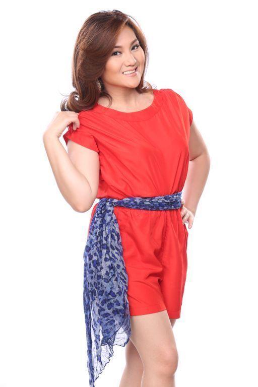 Gladys Reyes 2