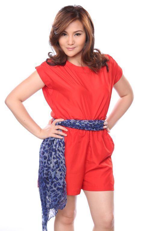 Gladys Reyes 3