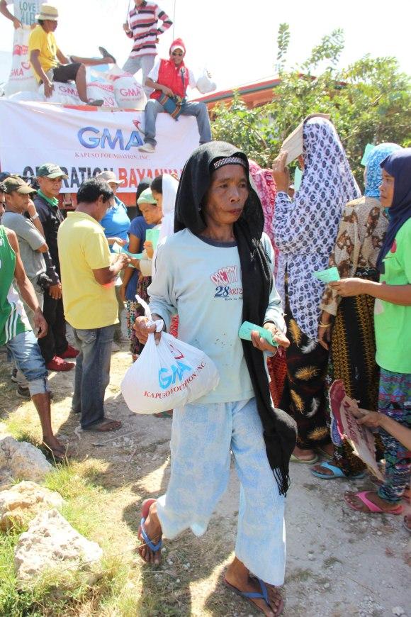 GMAKF Operation Bayanihan Maguindanao