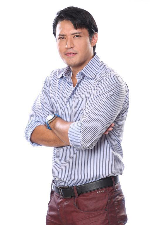 Mark Anthony Fernandez 1