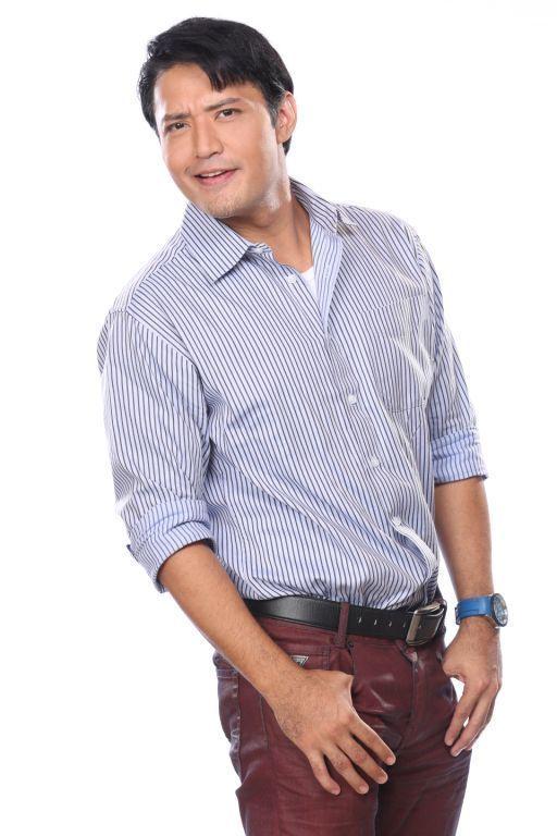 Mark Anthony Fernandez 2