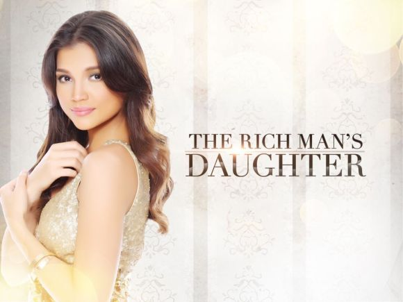 The Rich Mans Daughter