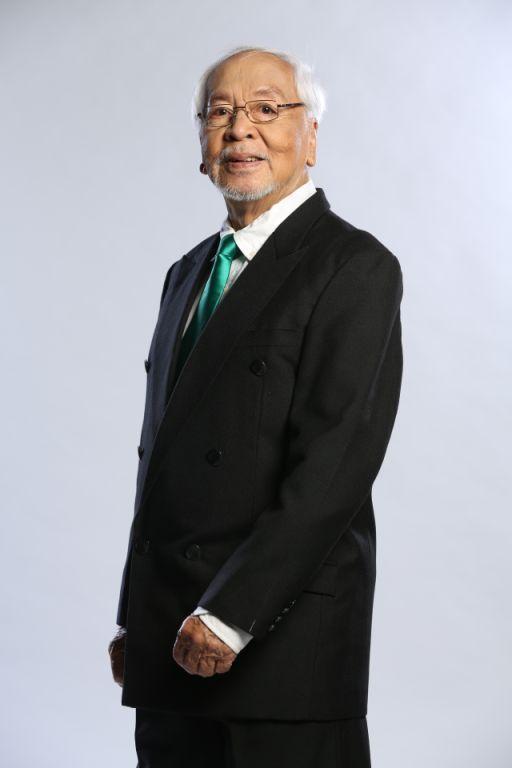Tony Mabesa