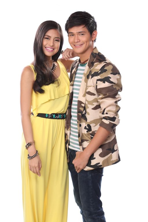 Gabbi and Ruru