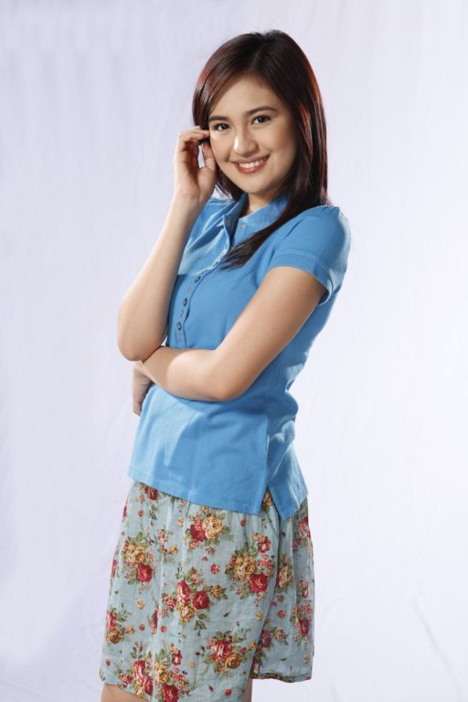 Julie Ann San Jose