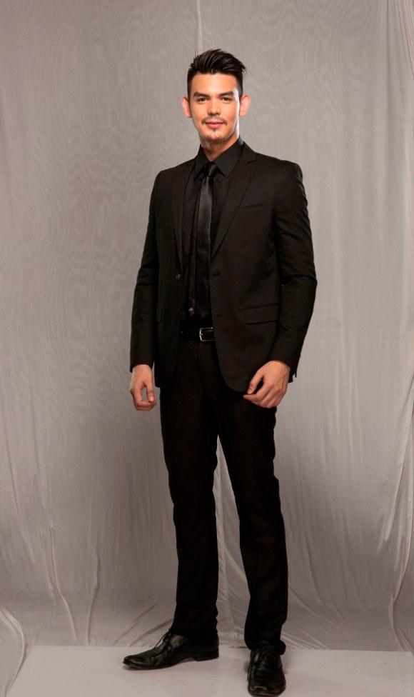 Dion Ignacio