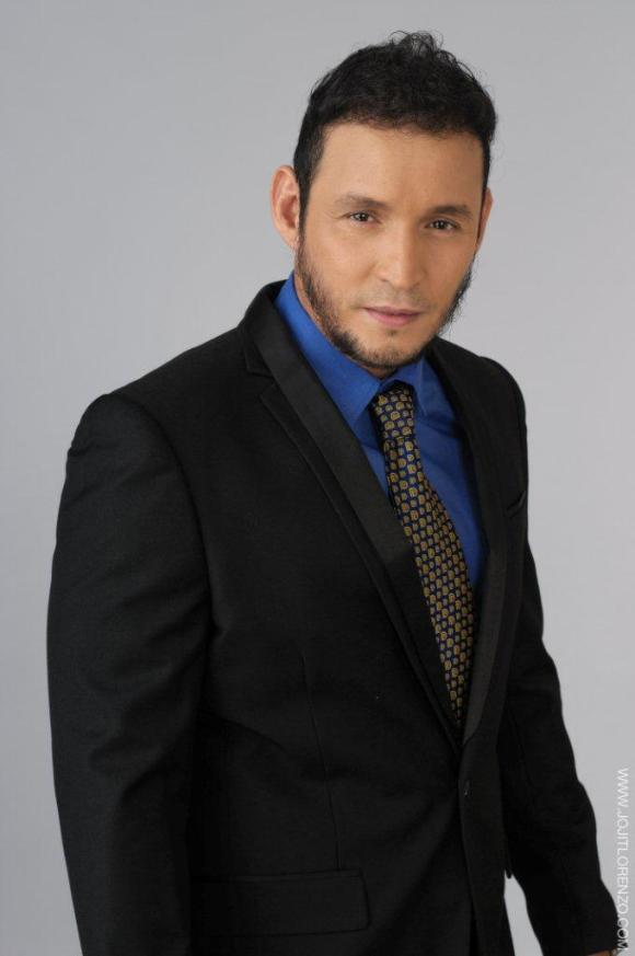 Emilio Garcia 3