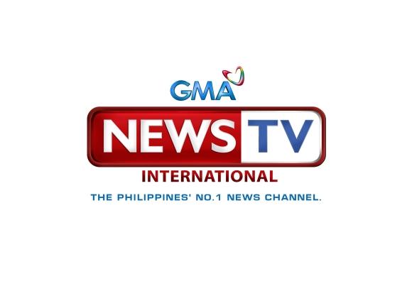 GMA News TV International