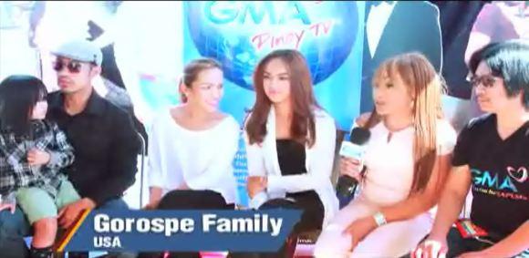 Gorospe Family