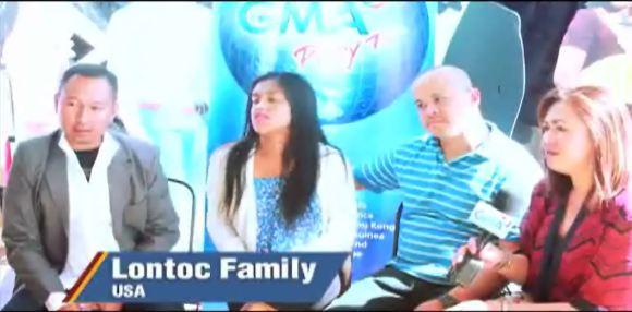 Lontoc Family