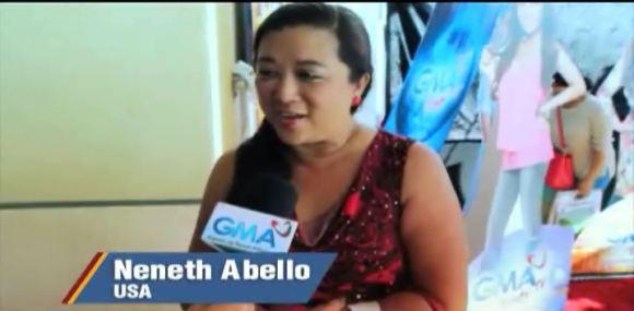 Neneth Abello