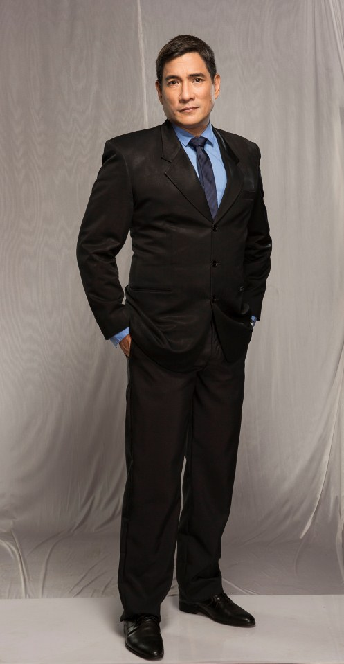 Ricardo Cepeda