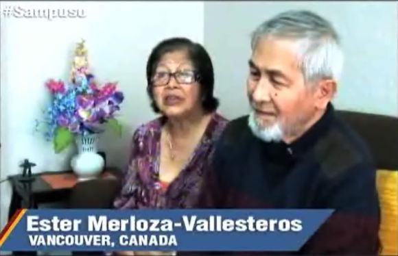 Vallesteros Family